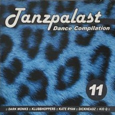 Tanzpalast Dance Compilation 11 mp3 Compilation by Various Artists