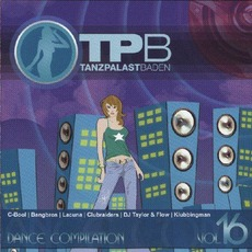 Tanzpalast Baden Dance Compilation 16 mp3 Compilation by Various Artists