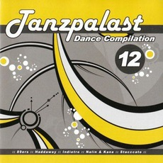Tanzpalast Dance Compilation 12 mp3 Compilation by Various Artists