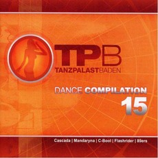 Tanzpalast Baden Dance Compilation 15 mp3 Compilation by Various Artists