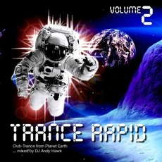 Trance Rapid, Volume 2 mp3 Compilation by Various Artists