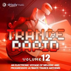 Trance Rapid, Volume 12 mp3 Compilation by Various Artists