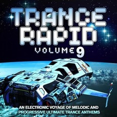Trance Rapid, Volume 9 mp3 Compilation by Various Artists