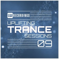 Uplifting Trance Sessions 09 mp3 Compilation by Various Artists