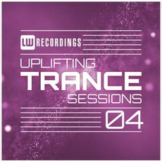 Uplifting Trance Sessions 04 mp3 Compilation by Various Artists