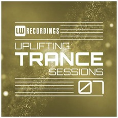 Uplifting Trance Sessions 07 mp3 Compilation by Various Artists