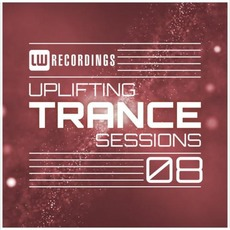 Uplifting Trance Sessions 08 mp3 Compilation by Various Artists