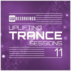 Uplifting Trance Sessions 11 mp3 Compilation by Various Artists