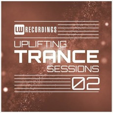 Uplifting Trance Sessions 02 mp3 Compilation by Various Artists