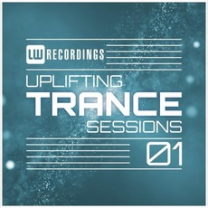 Uplifting Trance Sessions 01 mp3 Compilation by Various Artists