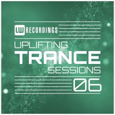Uplifting Trance Sessions 06 mp3 Compilation by Various Artists