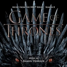 Game of Thrones: Music From the HBO Series, Season 8 mp3 Soundtrack by Ramin Djawadi