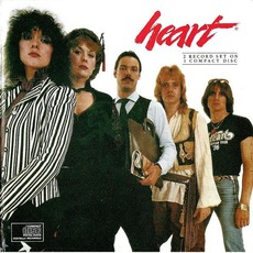 Greatest Hits (Re-Issue) mp3 Artist Compilation by Heart