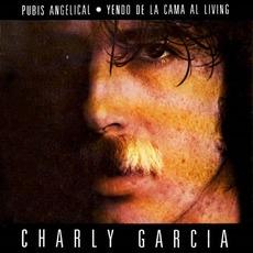 Pubis angelical / Yendo de la cama al living by Charly García
