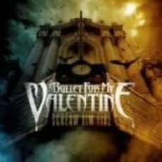 Scream Aim Fire (Japanese Edition) mp3 Album by Bullet For My Valentine