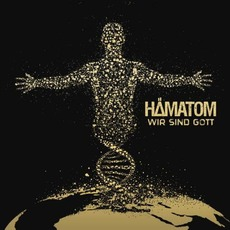 Wir Sind Gott (Limited Edition) mp3 Album by Hämatom