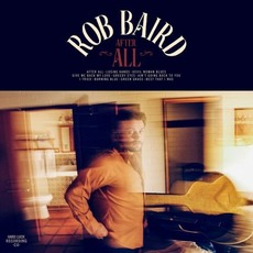 After All mp3 Album by Rob Baird