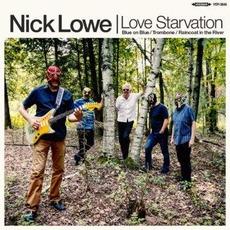 Love Starvation / Trombone mp3 Album by Nick Lowe