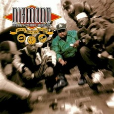 Stunts, Blunts, & Hip Hop mp3 Album by Diamond and the Psychotic Neurotics