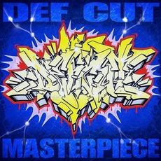 Masterpiece mp3 Album by Def Cut