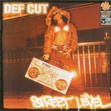 Street Level by Def Cut
