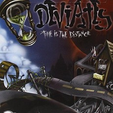Time Is the Distance by Deviates