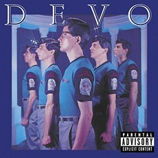 New Traditionalists (Re-Issue) mp3 Album by Devo