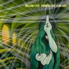 Prophecies and Lies mp3 Album by Demon Eye (USA)