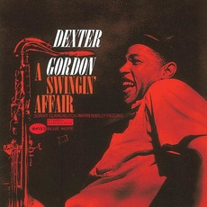 A Swingin' Affair (Remastered) mp3 Album by Dexter Gordon
