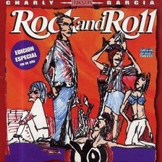 Rock and Roll YO by Charly García