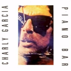 Piano Bar (Re-Issue) by Charly García