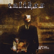 Shadow Hearts (Re-Issue) by Caliban