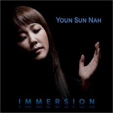 Immersion mp3 Album by Youn Sun Nah (나윤선)