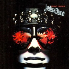 Killing Machine (Japanese Edition) mp3 Album by Judas Priest