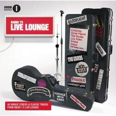 BBC Radio 1's Live Lounge mp3 Compilation by Various Artists