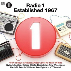 BBC Radio 1's Established 1967 mp3 Compilation by Various Artists