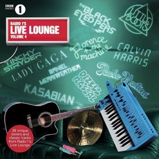 BBC Radio 1's Live Lounge, Volume 4 mp3 Compilation by Various Artists
