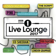 BBC Radio 1's Live Lounge 2017 mp3 Compilation by Various Artists