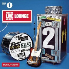 BBC Radio 1's Live Lounge, Volume 2 mp3 Compilation by Various Artists