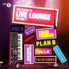 BBC Radio 1's Live Lounge, Volume 5 mp3 Compilation by Various Artists