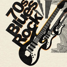 70s Blues Rock mp3 Compilation by Various Artists