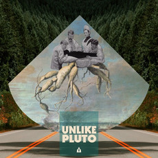Fake Smiles, Real Memories mp3 Single by Unlike Pluto