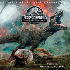 Jurassic World: Fallen Kingdom mp3 Soundtrack by Michael Giacchino