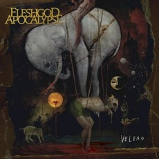 Veleno (Deluxe Edition) mp3 Album by Fleshgod Apocalypse