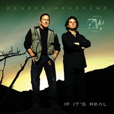 If It's Real mp3 Album by Zonder / Wehrkamp