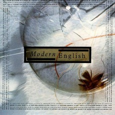 Ricochet Days (Re-Issue) mp3 Album by Modern English