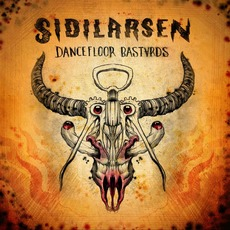 Dancefloor Bastards mp3 Album by Sidilarsen