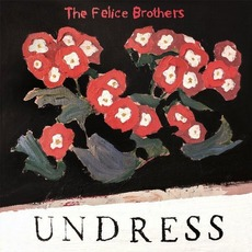 Undress mp3 Album by The Felice Brothers