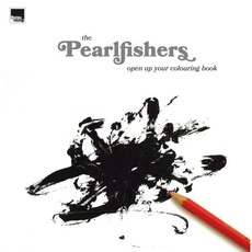 Open Up Your Colouring Book mp3 Album by The Pearlfishers