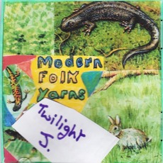 Modern Folk Yarns by twilight J